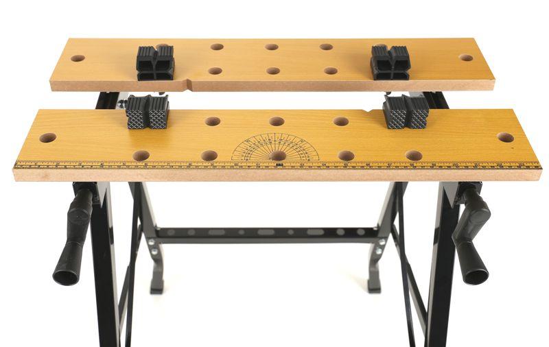 werkbank 100kg spanntisch sr100p werktisch klappbar arbeitstisch werkstatt tisch l cknitz. Black Bedroom Furniture Sets. Home Design Ideas