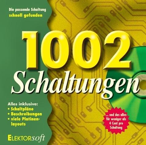 Elektor - 1002 Schaltungen