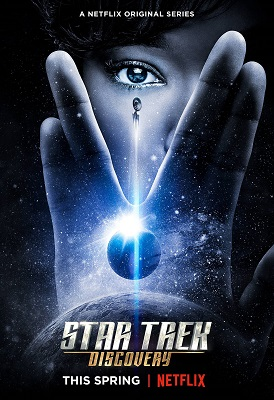 Star Trek Discovery - Stagione 1 (2017) (11/15) DLMux ITA ENG MP3 Avi