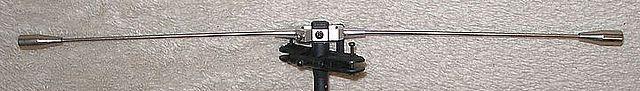 Sikorski X2 von Skyrush Stabilisierungsstange09jb5