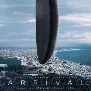 Jóhann Jóhannsson - Arrival (Complete Motion Picture Score) (2016)