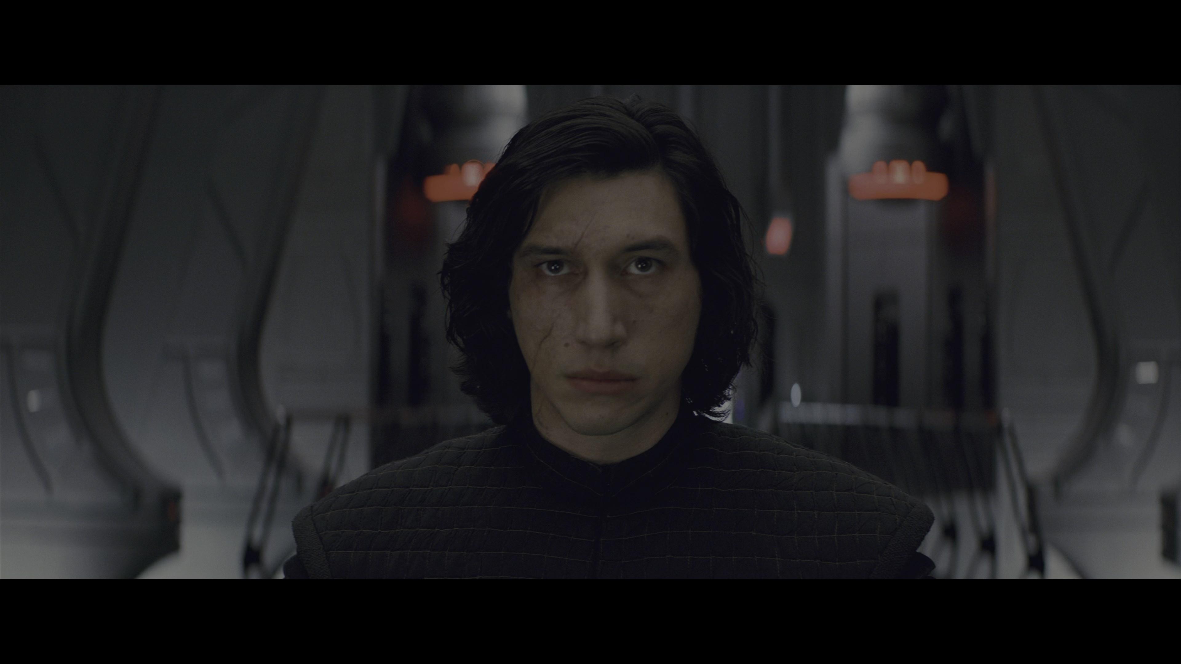 Star Wars: Son Jedi - Star Wars: Episode VIII - The Last Jedi - 2017 - 2160p - 4K UltraHD - HDR - BluRay - x265 - Türkçe Dublaj - DuaL - TR - EN - Tek Link