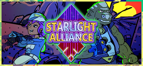 Starlight Alliance-DarksiDers