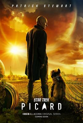 Star Trek - Picard - Stagione 1 (2020) (5/10) WEBMux 1080P ITA ENG DD5.1 x264 mkv