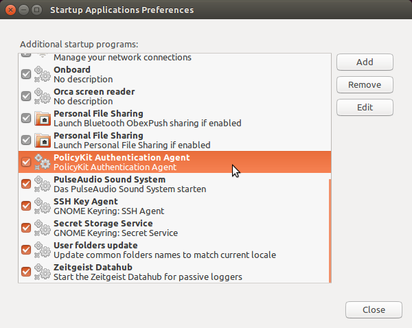 SOLVED] Updater/synaptic not asking for root - Linux Mint Forums