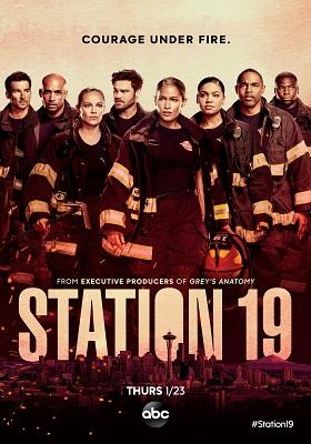 Station 19 - Stagione 3 (2020) (1/18) WEBMux 1080P ITA ENG AC3 x264 mkv