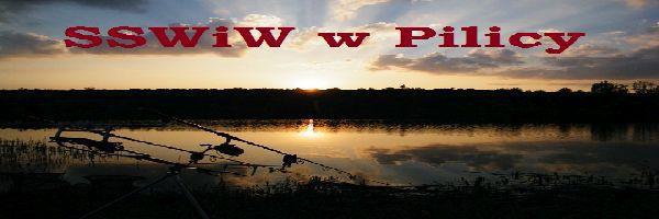 Stowarzyszenia sportów wodnych i wędkarstwa w Pilicy