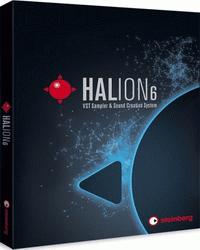 Steinberg Halion46k7c