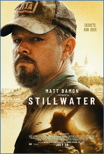 Stillwater 2021 BRRip XviD AC3-EVO