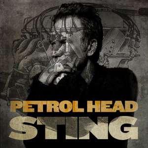 Sting - Petrol Head [Single] (2016)