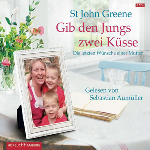 St John Greene - Gib den Jungs zwei Küsse