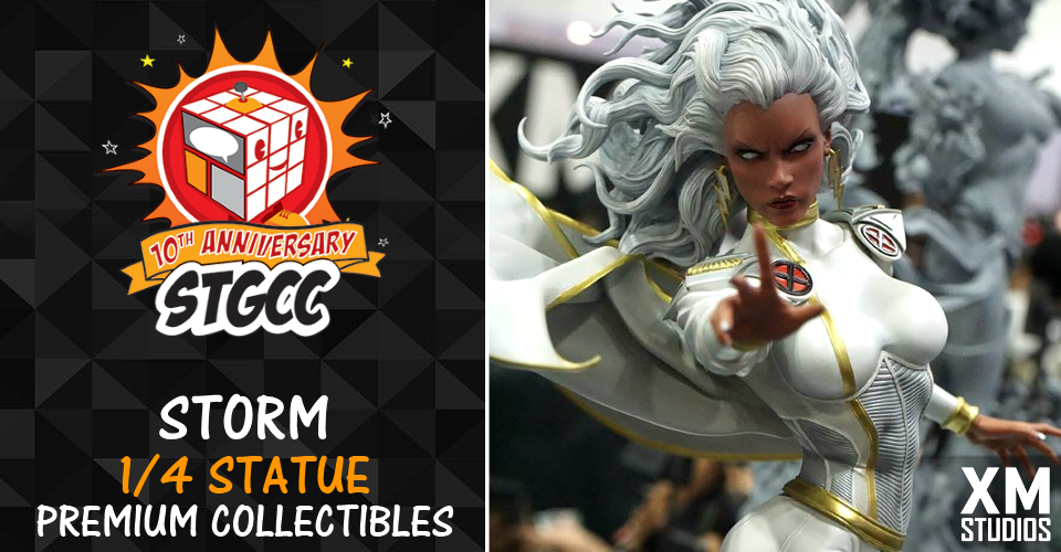 XM Studios: Coverage STGCC 2017 - September 09-10 - Page 2 Storm4csbb