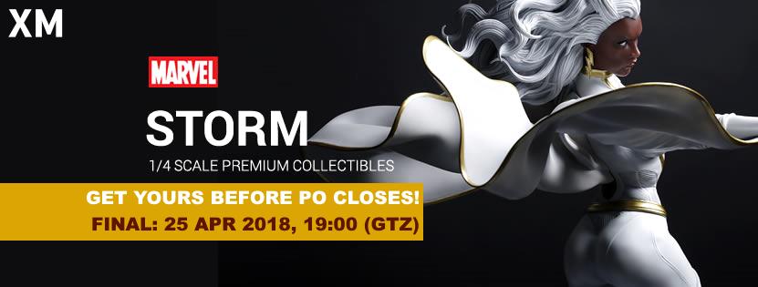 Premium Collectibles : Storm - Page 2 Stormfinalewp19