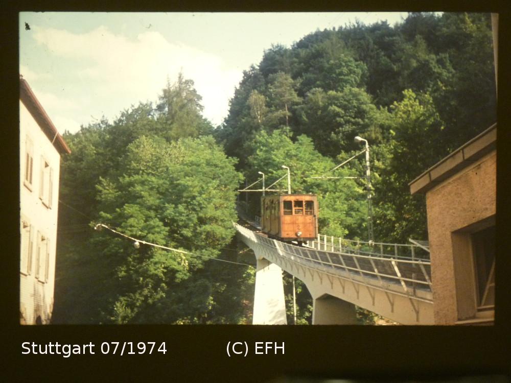 Stuttgart 07/1974