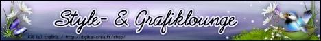 Style- und Grafiklounge
