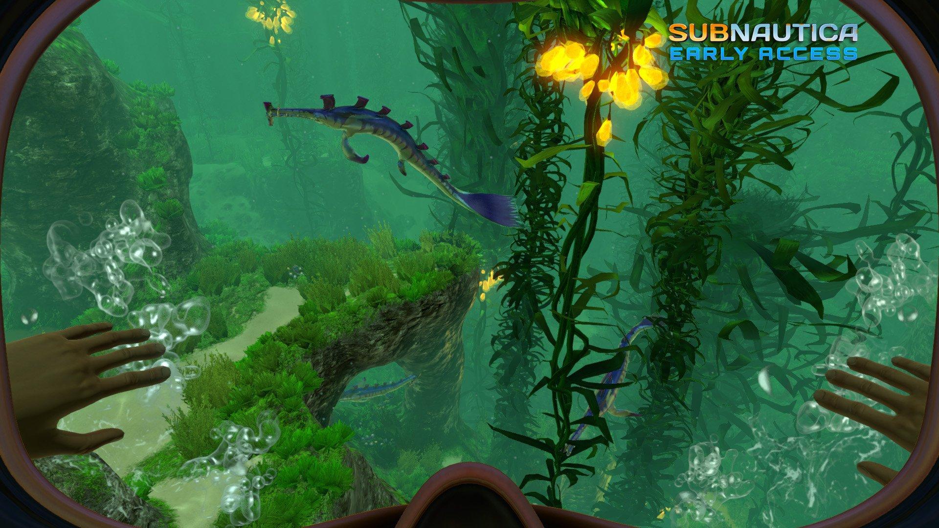 Subnautica |OT| The Devil in the Deep Blue Sea | ResetEra