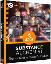 Substance Alchemisteajik