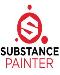 Substance Painterzuk8u