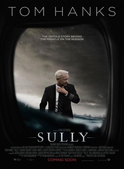 Sully | 2016 | BRRip XviD | Türkçe Dublaj