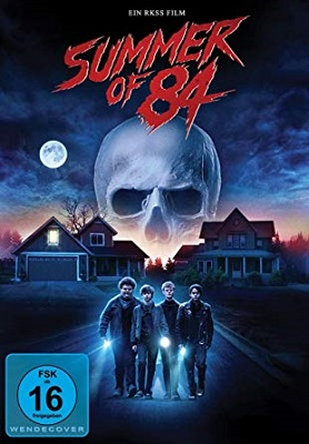 Summer Of 84 (2018) DTTRip ITA AC3 Avi