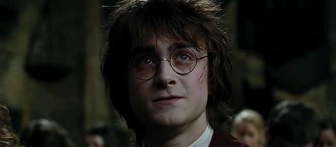 Harry Potter ve Ateş Kadehi Ekran Görüntüsü 1
