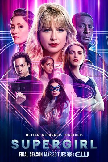 Supergirl S06E08 720p HDTV x264-SYNCOPY