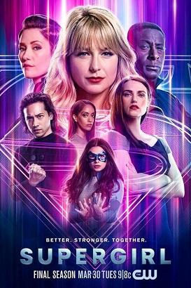 Supergirl - Stagione 6 (2021) (3/20) WEBMux ITA ENG AC3 Avi