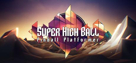 Super High Ball Pinball Platformer-Plaza