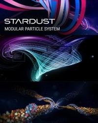 Superluminal Stardustmekmn