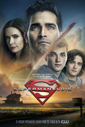 Superman and Lois S01E13 720p HDTV x264-SYNCOPY