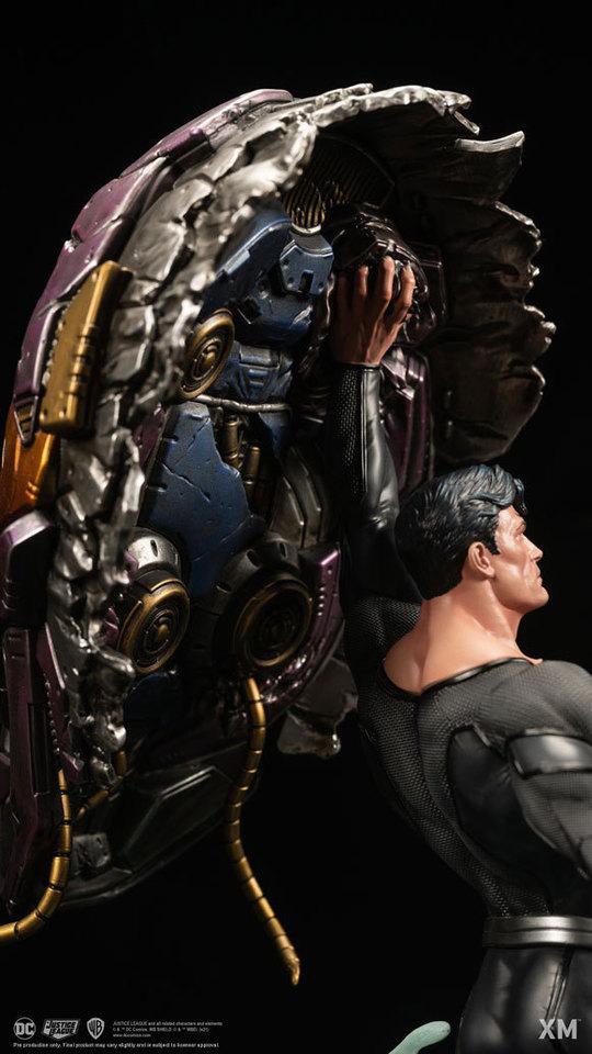 XM Studios : Officiellement distribué en Europe ! - Page 10 Supermanrs1856jfd