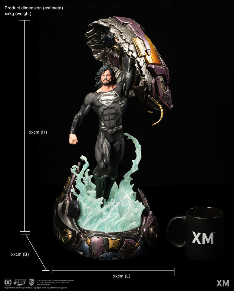 XM Studios : Officiellement distribué en Europe ! - Page 10 Supermanrs19chk2v
