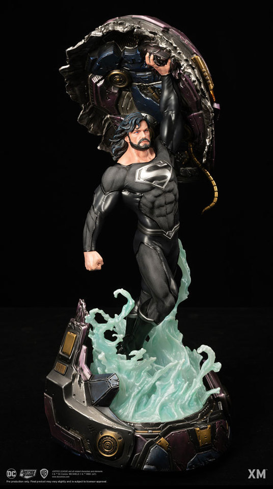 XM Studios : Officiellement distribué en Europe ! - Page 10 Supermanrs5wnjfw