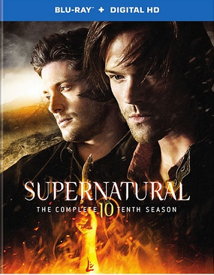 Supernatural - Stagione 10 (2016) (Completa) BDMux 720P ITA ENG AC3 x264 mkv