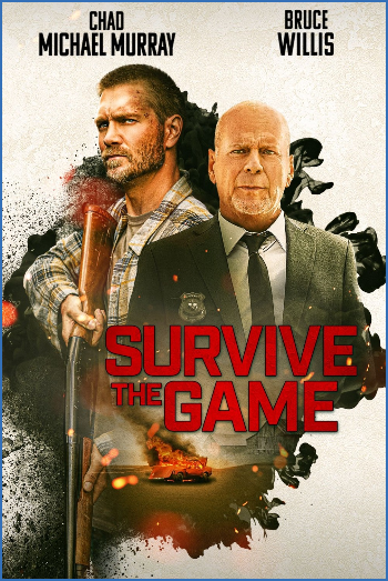 survive the game 2021 1080p bluray x264-woat