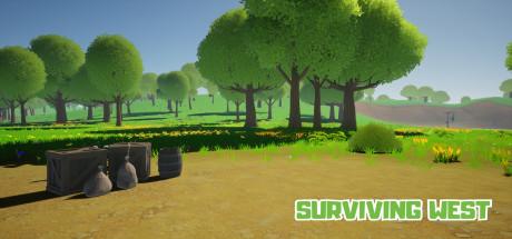 Surviving West-Plaza