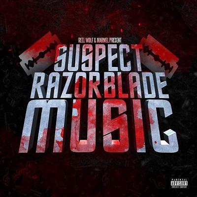 Suspect - Razorblade Music (2018)