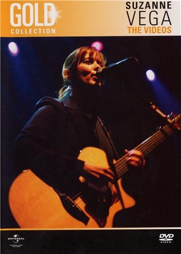 Suzanne Vega - The Videos (2007) [DVD5]