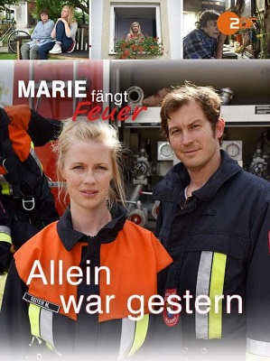 Marie Is On Fire - Mai Sola (2017) HDTV 720P ITA GER AC3 x264 mkv