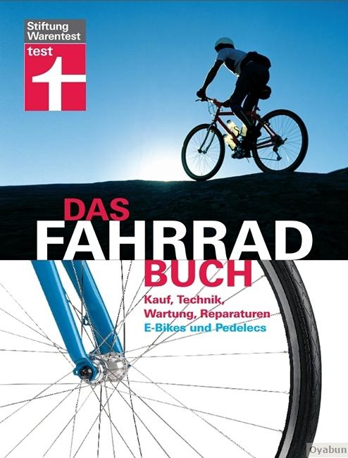 :  Stiftung Warentest - Das Fahrradbuch