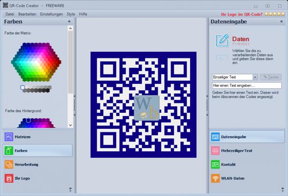 download SVO.QR-Code.Creator.inkl.Logomodul.v3.1.0.1