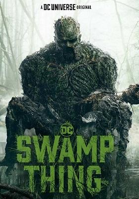 Swamp Thing - Stagione 1 (2019) (Completa) WEB-DLMux 1080P HEVC ITA ENG AC3 x265 mkv