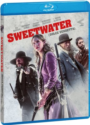 Sweetwater - Dolce vendetta (2013).mkv BDRip 576p x264 AC3 ITA-ENG