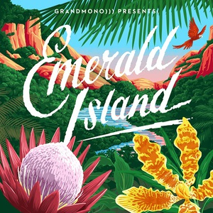 Caro Emerald - Emerald Island [EP] (2017)