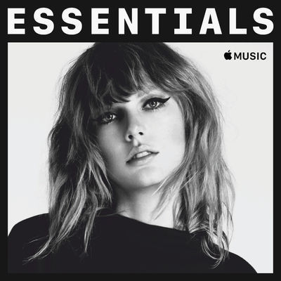 Taylor Swift - Essentials (2018)