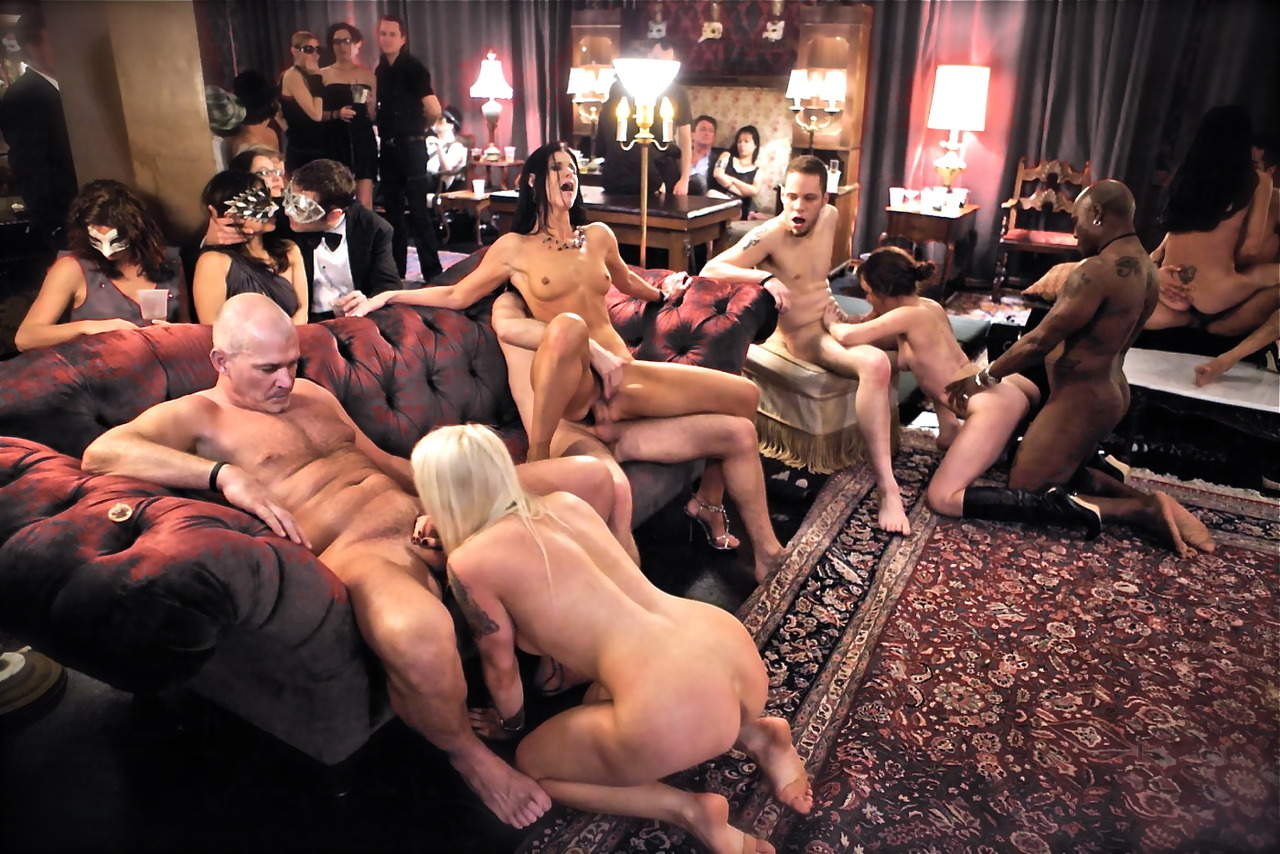 такое зрелая венская свинг вечеринка попадают сказку которой