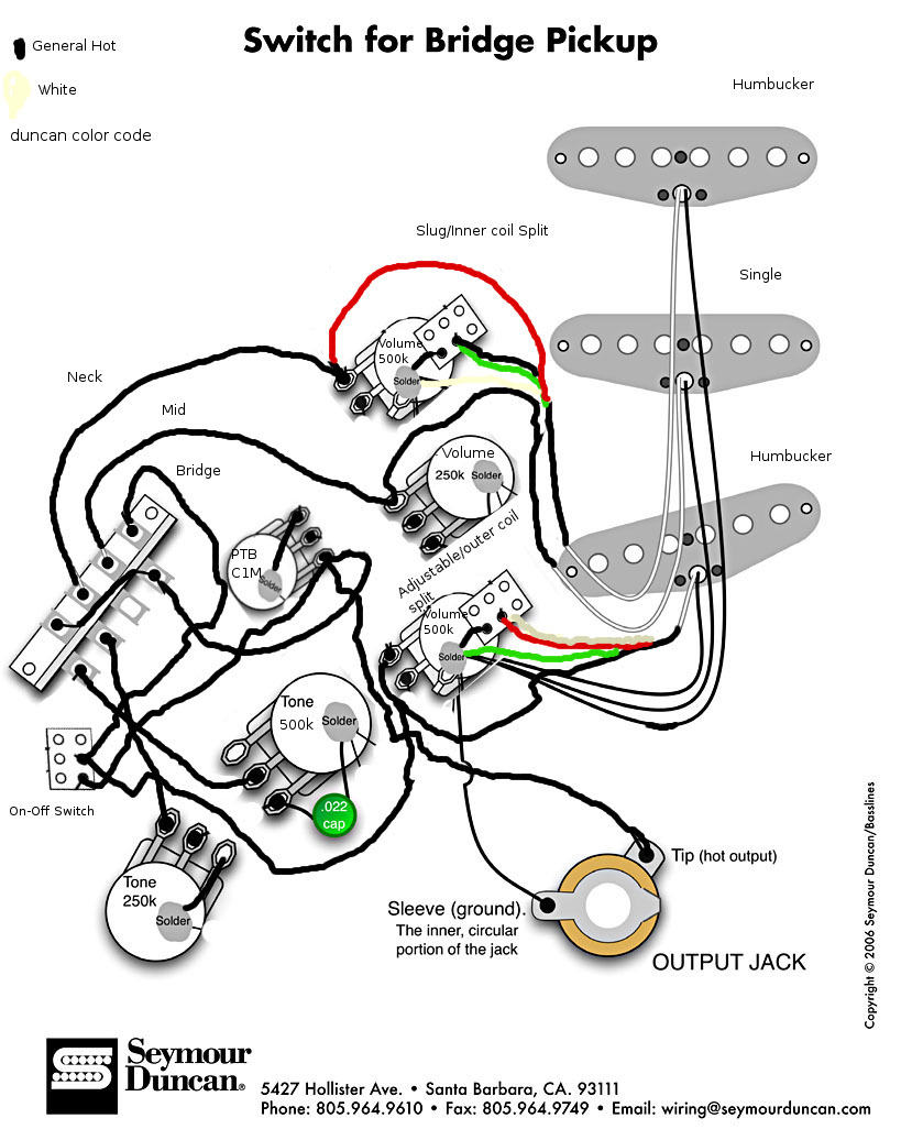 g b pickups wiring diagram images wire diagram hot rails humbucker 57 wire wiring diagrams