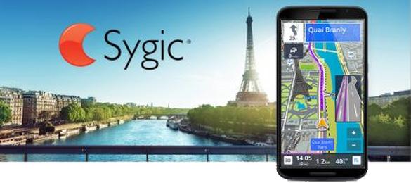 download Sygic GPS Navigation &amp Offline Maps v17.4.20