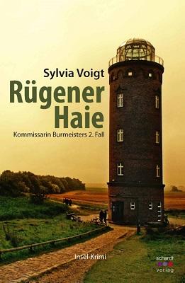 Sylvia Voigt - Burmeister 2 - Rügener Haie