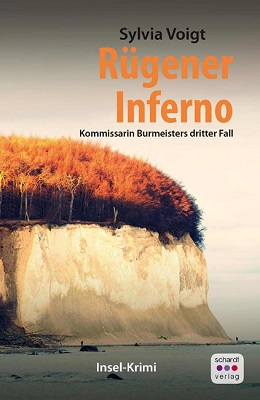 Sylvia Voigt - Burmeister 3 - Rügener Inferno